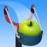 魔性弹弓抖音趣味完整破解版v0.0.2 免费版