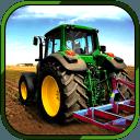 拖拉机农夫模拟器免费版v1.0 安卓版