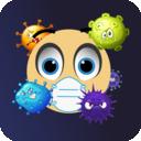 疯狂小病毒英勇挑战版v1.0.1 安卓版