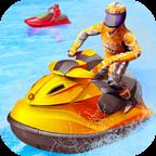 摩托艇速度赛车3d游戏最新版v1.1 官方版