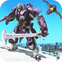 超级变形机器人大战破解版v1.0 最新版