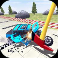 车祸试驾模拟器最新破解版v1.0 测试版