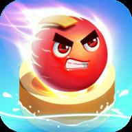 碰碰球大作战巧妙碰撞竞技版v1.0 免费版