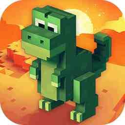 恐龙像素模拟器单机版v1.46-minApi19 免费版