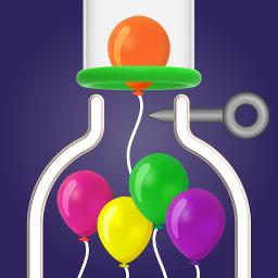 救救小气球趣味闯关休闲版v1.2 最新版