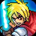 水晶战争元素地牢神圣光明骑士版v1.4 最新版