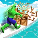 绿巨人冲冲冲暴力冲刺版v0.1 免费版