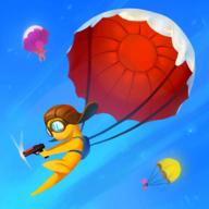 跳伞吃鸡正式版v1.1 测试版