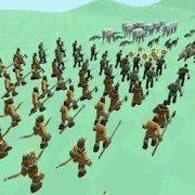 猎人与动物游戏规则版v1.0 教案版