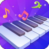 模拟钢琴键盘中文版v1.0.0 安卓版