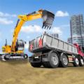 工地模拟器2020离线版v1.0 汉化版