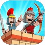 帝国冲锋罗马防御无限金币版v2.7.8 手机版