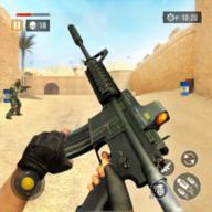 生死突击队秘密行动全武器解锁版v3.4 最新版