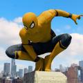 超能蜘蛛侠官方版下载v1.0.15 安卓版