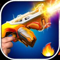 战争武器X激光枪手机版v1.0 测试版