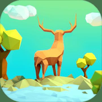 沙盒绿洲官方独家版v1.0.2 治愈版