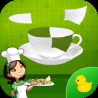厨房拼图游戏中文汉化版v1.4 最新版v1.4 最新版