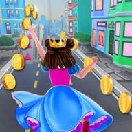 公主跑酷2020安卓最新版v1.4 免费版