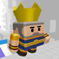 魔方大王无限金币破解版v1.0 最新版