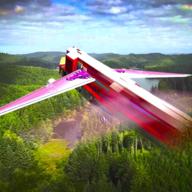 飞跃火车官方免费版v1.0 最新版