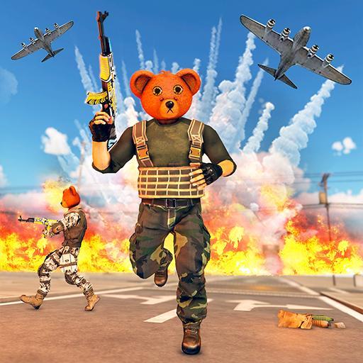 泰迪熊生存射击正式破解版v1.2 最新v1.2 最新版