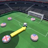 手指踢足球最新版v0.1b 手机版v0.1b 手机版