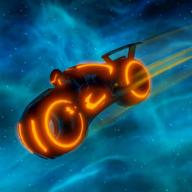 银河摩托车赛车单机版v1.7 安卓版