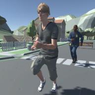 街头跑步者3D安卓最新版v3.0.0 免费版