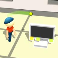 魔性弹弹球舞动节奏版v0.1 最新版