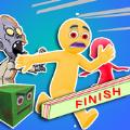 可怕的跑步派对最新趣味版v2.0.1 安卓版