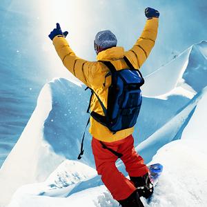 滑雪板传奇最新版v1.3 安卓版v1.3 安卓版