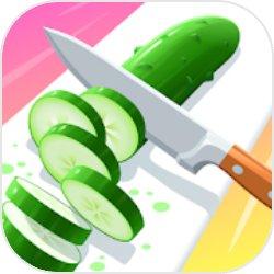 精湛切菜工无限金币版v1.3.3 道具免费版