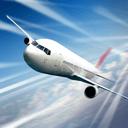 真实飞机模拟驾驶游戏中文版v1.0.7 汉化版
