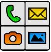 华为老年人专用桌面最新版v2.5.9 免费版
