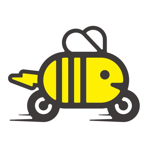 蜜蜂出行app免押金版v6.0.2 最新版