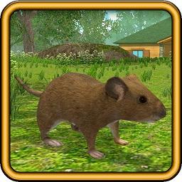 老鼠模拟器无痕度广告版v1.16 安卓版