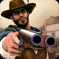 西部枪手游戏全武器解锁破解版v1.7 最新版