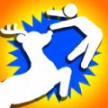 疯狂鹿撞击魔性冲刺版v1.1 免费版