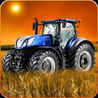 农场模拟器2020汉化破解版v2.3 免费版