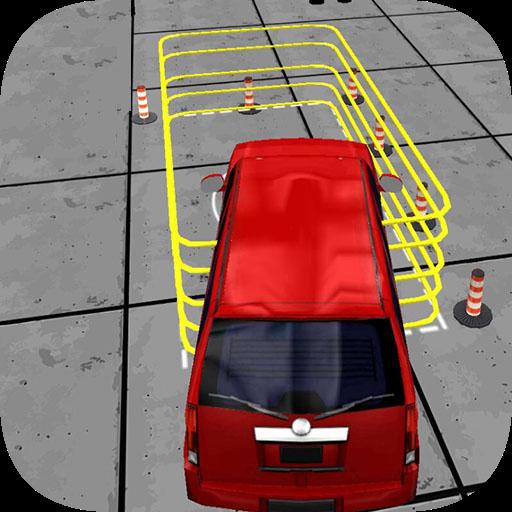 开车高手游戏全车辆解锁破解版v1.0 测试版