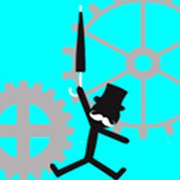 打伞大师无限欢乐闯关版v1.2 免费版