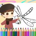 画图大师儿童趣味益智版v1.1 免费版