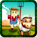 愤怒的农民官方版v1.1 最新版