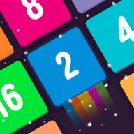 2048数字降落中文版v1.0.0 最新版