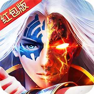 神魔江湖游戏升级领红包版