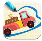 画线小卡车官方版v1.0.0 最新版