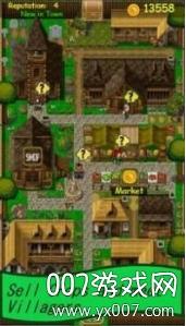 中世纪农场趣味模拟经营版v1.7 免费版