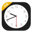 安卓仿IOS14时钟软件最新版v2.9.6 安卓版
