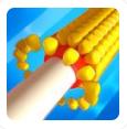 切玉米去广告无限生命破解版v0.08 最新版