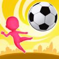2020足球飞跃射门安卓最新版v1.01 免费版